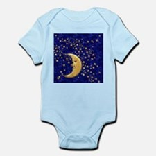 Harvest Moons Man in the Moon Body Suit