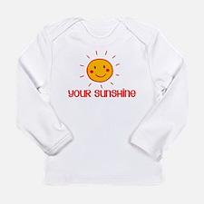 Your-Sunshine Long Sleeve T-Shirt