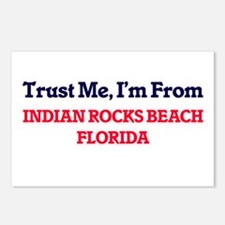 Trust Me, I'm from Indian Postcards (Package of 8)