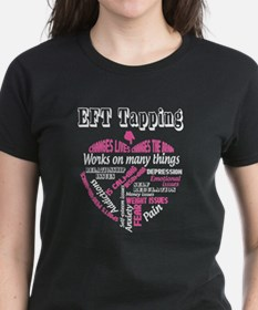 EFT Tapping T-Shirt