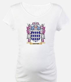 Cronin Coat of Arms (Family Cres Shirt