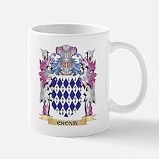 Cronin Coat of Arms (Family Crest) Mugs