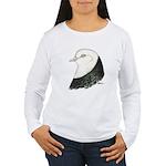 West of England Pigeon Women's Long Sleeve T-Shirt