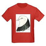 West of England Pigeon Kids Dark T-Shirt