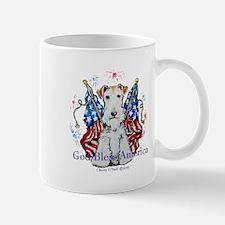 Fox Terrier America Mugs