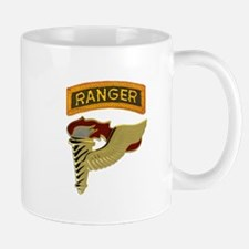 Pathfinder Badge with Ranger Mugs