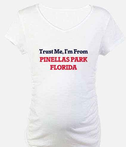 Trust Me, I'm from Pinellas Park Shirt