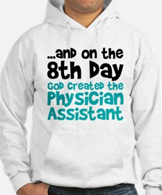 Physician Assistant Creation Hoodie