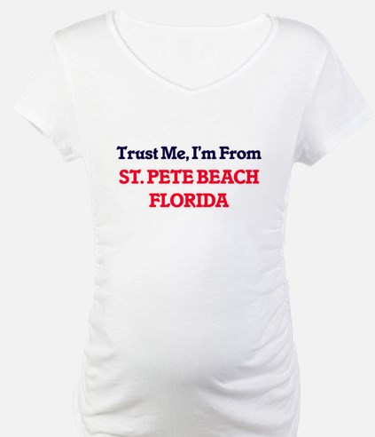 Trust Me, I'm from St. Pete Beac Shirt