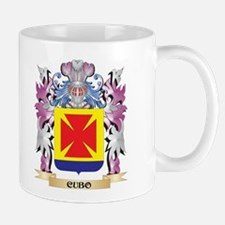 Cubo Coat of Arms (Family Crest) Mugs