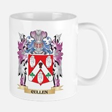 Cullen Coat of Arms (Family Crest) Mugs