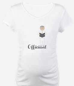 Officiant Shirt