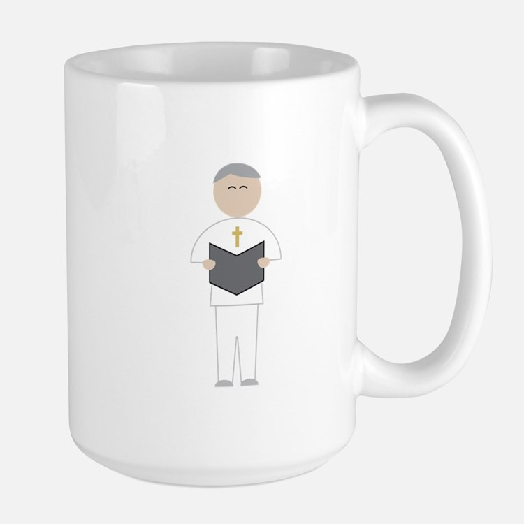 Officiant Mugs