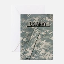 U.S. Army Greeting Cards