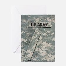 U.S. Army Greeting Cards