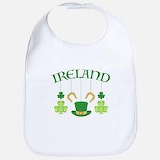 Ireland Mobile Bib