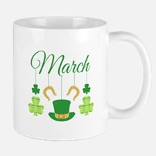 March Mobile Mugs