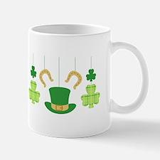 St. Patricks Mobile Mugs