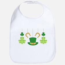 St. Patricks Mobile Bib