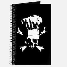 Chef Scalawag Journal