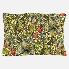 Floral botanical Pillow Case