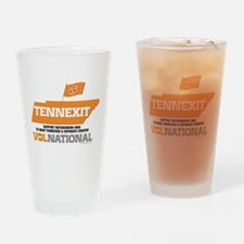 TENNEXIT VolNational Country Drinking Glass