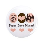 Peace Love Mozart 3.5