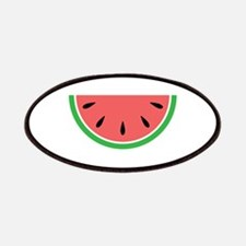 Watermelon Slice Patch