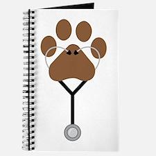 Vet Stethescope Journal