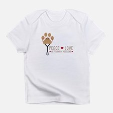 Veterinary Medicine Infant T-Shirt