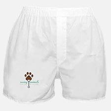 Saving Animals Boxer Shorts