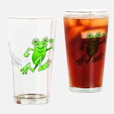 Unique Comics and cartoons Drinking Glass