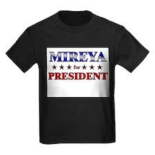 MIREYA for president T