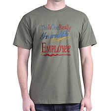 Incredible Employee T-Shirt