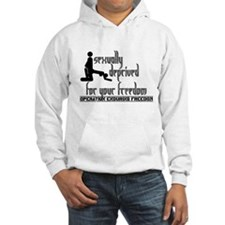 Sexually Deprived for your fr Hoodie