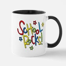 School Rocks! Mug