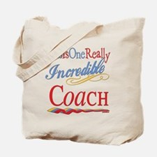 Incredible Coach Tote Bag