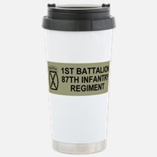Military family Travel Mug