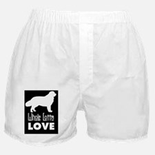 Whole Boxer Shorts
