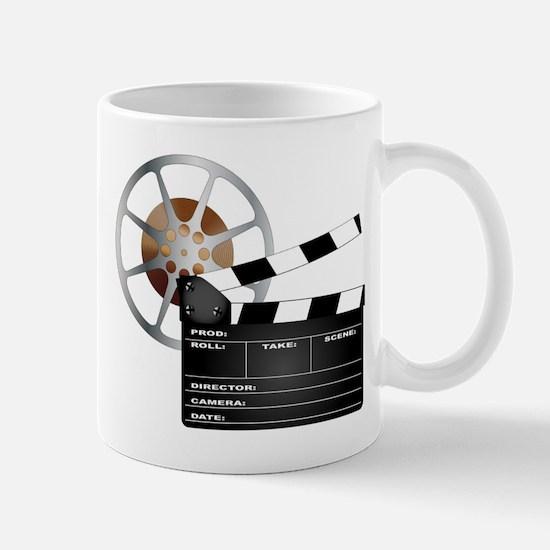 Movie Mugs