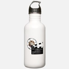 Movie Water Bottle