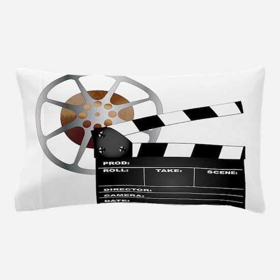 Movie Pillow Case