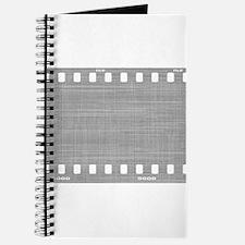 Film Grain Grunge Journal
