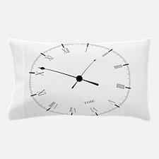 Time Pillow Case