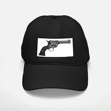 Six Gun Baseball Hat