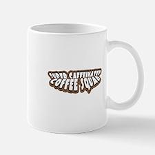Super Caffeinated Coffee Squad Mugs