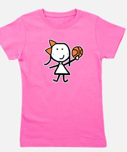 Unique Acc Girl's Tee