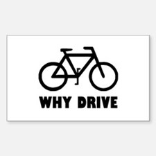 Why Drive Decal