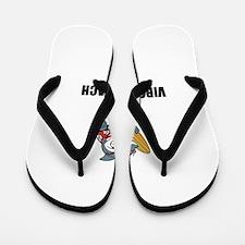 Virginia Beach, Virginia Flip Flops