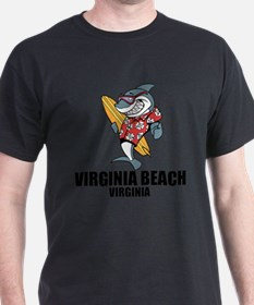 Virginia Beach, Virginia T-Shirt